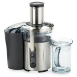 Gastroback Multi Juicer Digital 40128