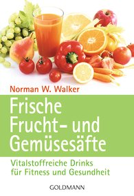 Norman Walker Buch Cover