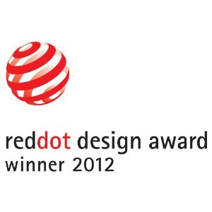 Philips HR1869 red dot design award 2012